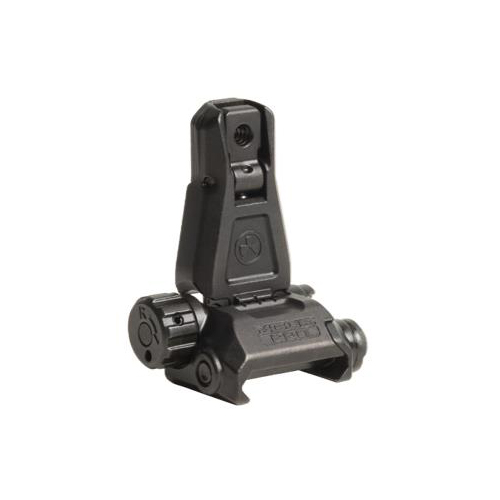 MAGPUL MBUS Pro Rear Flip Sight Black