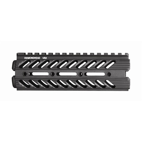 Diamondhead VRS 7 Inch AR15 Drop-In Handguard