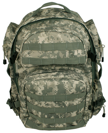 Tactical Backpacks