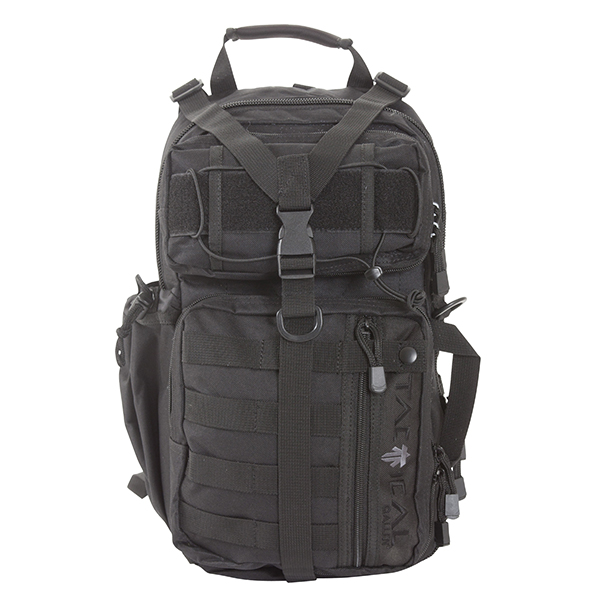 Allen Tactical Lite Force Black MOLLE Sling Pack / 10854