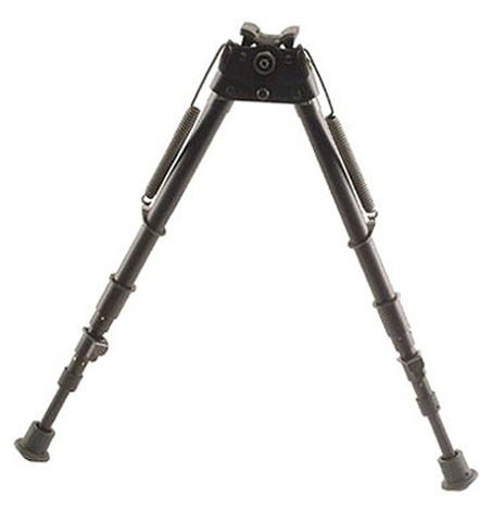 Harris 13 1/2 to 27 in Swivel Model Bipod