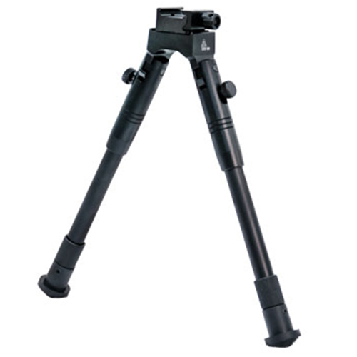 UTG Adjustable Height Shooters Bipod With Picatinny Rail Mount