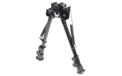 UTG Tactical OP Bipod Tactical/Sniper Profile Adjustable Height