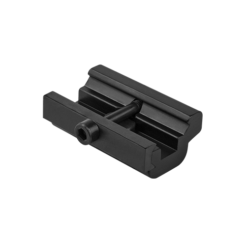 NcStar Rail Mounted Sling Swivel Stud Bipod Adapter / MWBM
