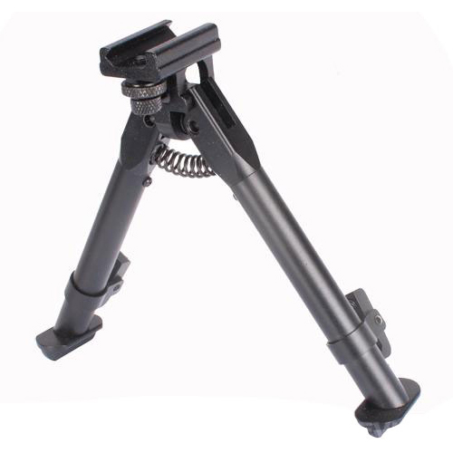 M1Surplus Compact Height Adjustable Picatinny Rail Mount Bipod