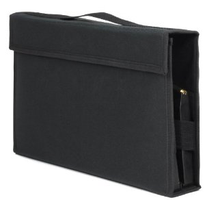 VISM Magazine Wallet fits Pistol & Rifle Magazines