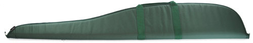 Uncle Mike's Nitro Green Color Scoped Rifle Case