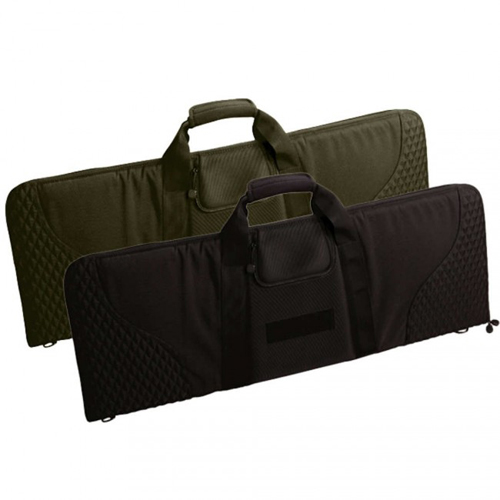 Discreet Firearm Case - OD Green Large for AR15 - M4 - M16