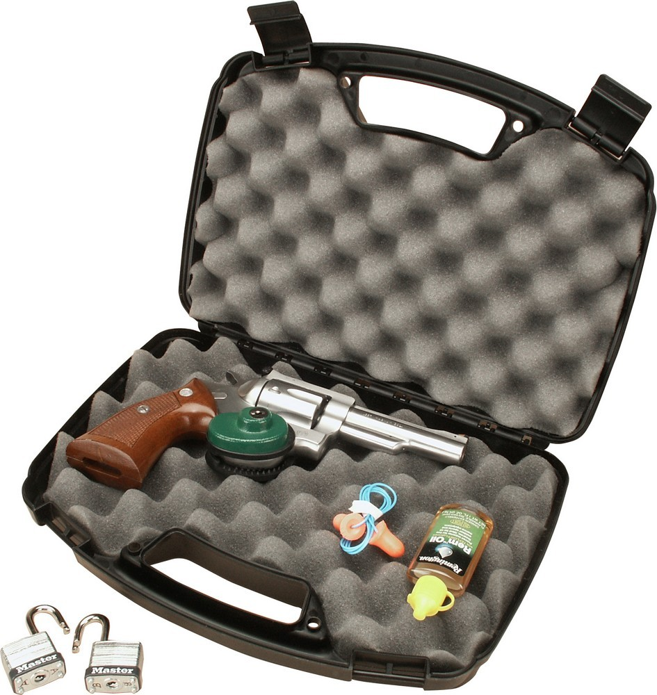 Handgun Case - Black