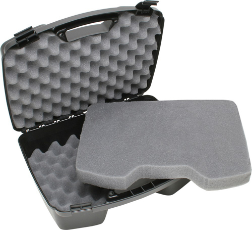 MTM Case-Gard Handgun Case - Black
