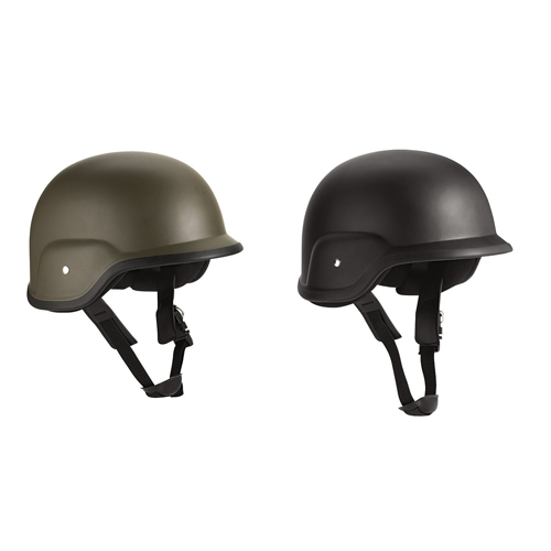Rothco G.I. Style Abs Plastic Helmet - Made out of Plastic