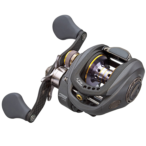 Lews Fishing Tournament Pro G Speed Spool Fishing Reel / TPG1SH
