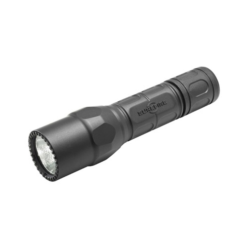 SureFire G2X Pro Dual Output 600 Lumen LED Tactical Flashlight