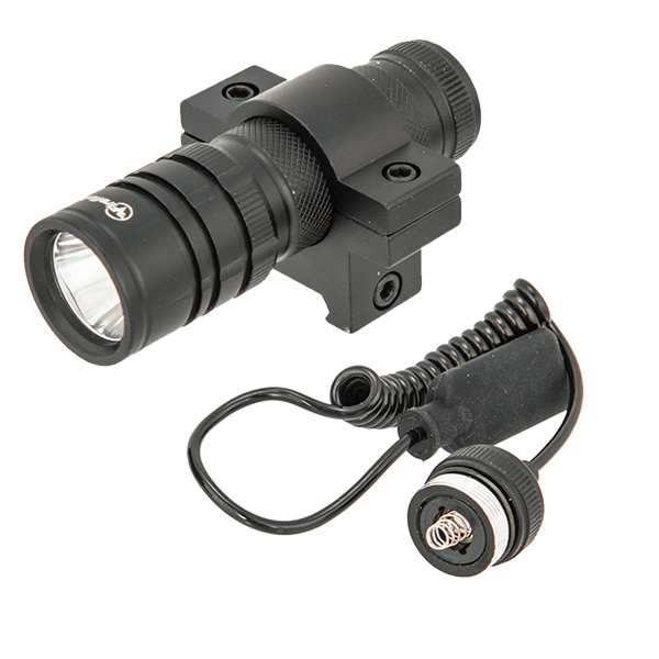 FireField Tactical 180 Lumen LED Weapon Light w/ Picatinny Mount