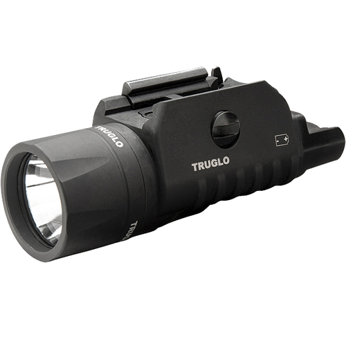 TRUGLO Trupoint Tactical Green Laser / Flashlight For Pistols