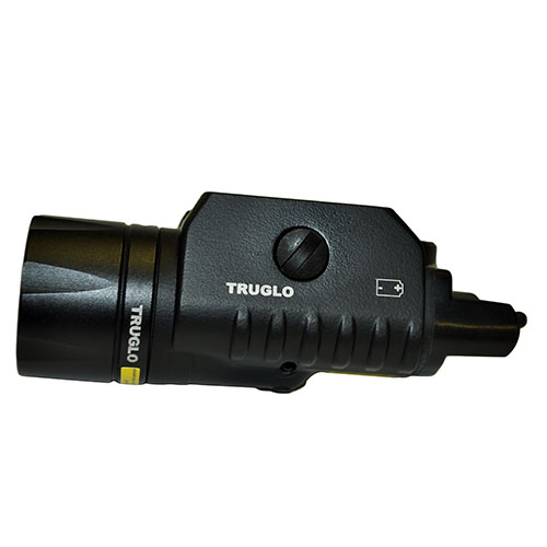 TRUGLO Trupoint Tactical RED Laser / Flashlight For Pistols