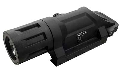 Haley Strategic Partners INFORCE Weapon Mounted Flashlight Black