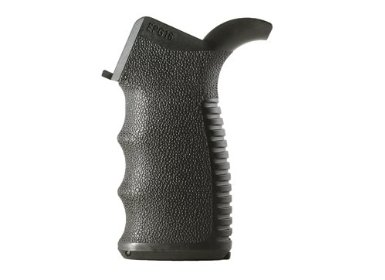 Made in USA - MFT Mission First Tactical AR15 Black Pistol Grip