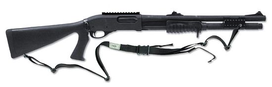 Remington 870/1100
