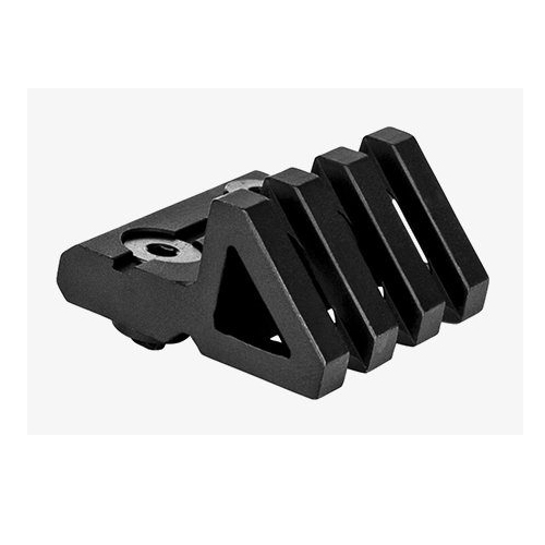 Trinity KeyMod Compatible 45 Degree Offset Picatinny Rail Mount
