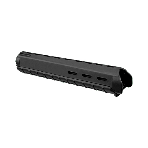 Magpul AR-15 MOE Rifle Length Drop In Handguard Polymer Black