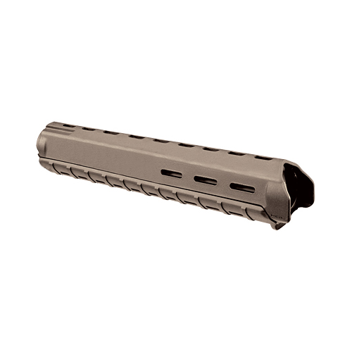 Magpul AR-15 MOE Rifle Length Drop In Handguard Flat Dark Earth