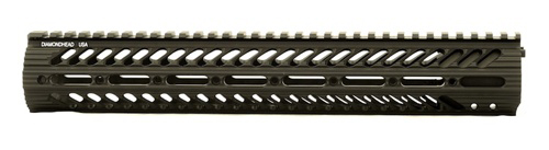 Diamondhead VRS X 13.5 Inch Handguard For AR15 M4
