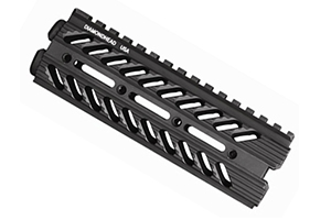 Diamondhead Handguards