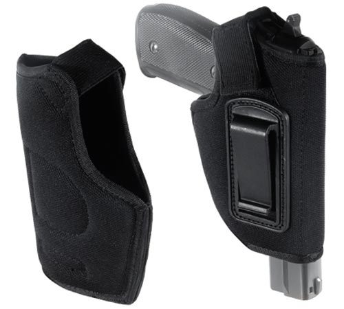 UTG Inside The Waistband Concealed Pistol Holster
