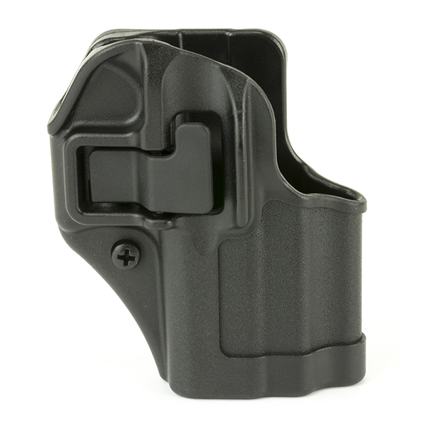 Blackhawk Serpa CQC Glock 43 Right Hand Belt & Paddle Holster - Click Image to Close