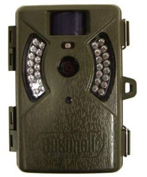 Bushnell 8MP Trail Camera w/Color Viewer
