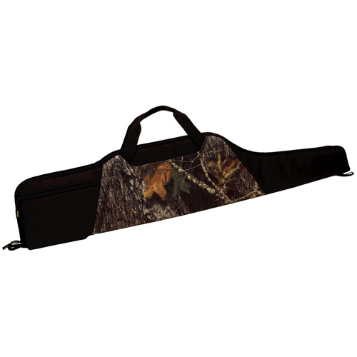 Deluxe Hunter Rifle Case - Mossy Oak Break-up/Black
