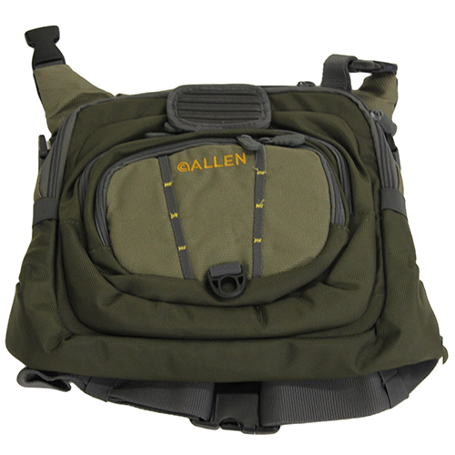 Allen Cases Boulder Creek Chest Pack