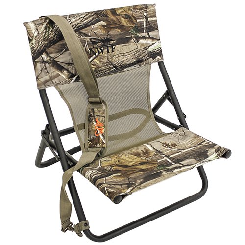 Alps Mountaineering Outdoor Z Turkey Chair Xtra