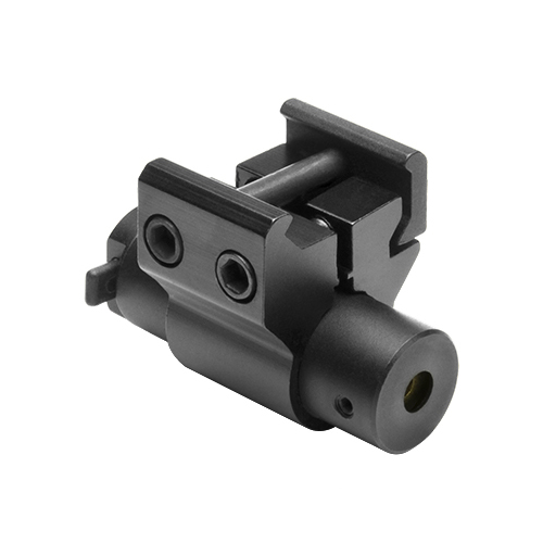 NcStar Tactical Micro Size Red Laser With Mount / ACPRLS