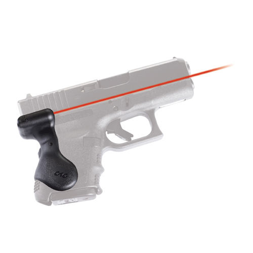 Crimson Trace G-Series Lasergrips Aiming Device Glock 26 39