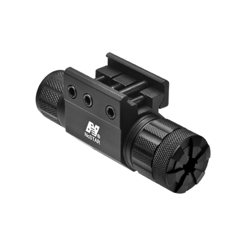 NcStar Tactical Compact Green Laser w/ Weaver Mount / APRLSMG