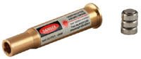 Laser Bullet Bore Sighter For Rifles And Shotguns