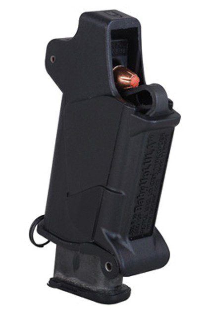 UpLULA Pistol Magazine Loader for .22 9mm .357 .48 .40 .45