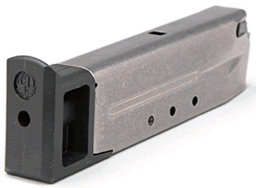 Ruger P89 P93 P94 P95 9mm S/S Factory 10rd Magazine