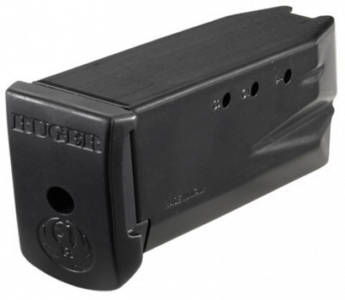 Ruger SR40C .40 cal Factory 9rd Magazine w/ Extended Floorplate