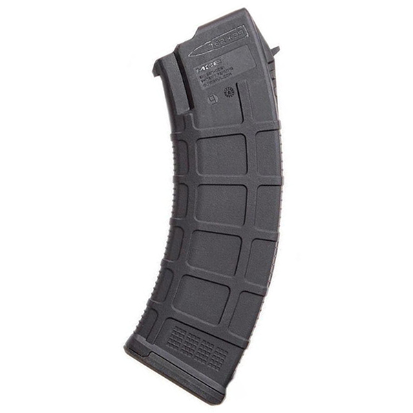 5 Pack - MAGPUL AK47 PMAG 30rd 7.62x39 Black Magazines - Click Image to Close