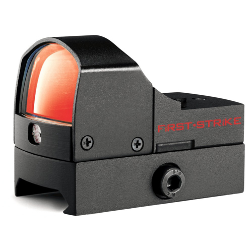 Bushnell Trophy XLT First Strike Reflex Red Dot