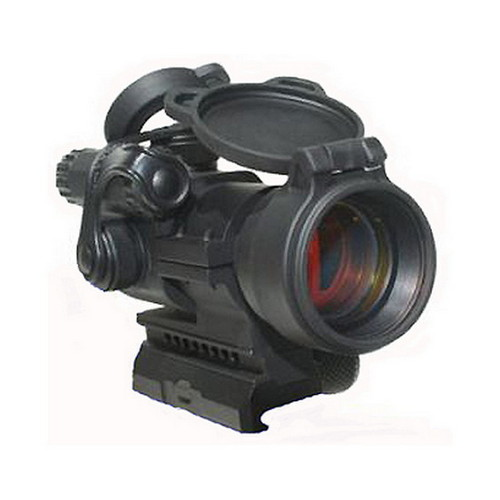 Aimpoint PRO Patrol Red Dot Tactical Rifle Optic With Mount