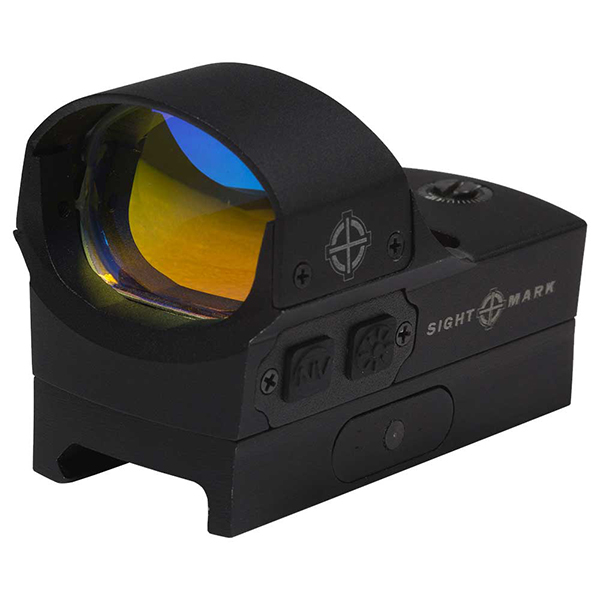 Sightmark Core Shot Pro Spec Micro Red Dot Tactical Reflex Sight