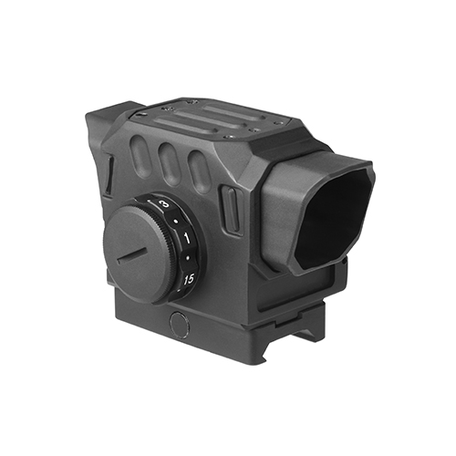 DI Optical USA Tactical Red Dot Sight EG1