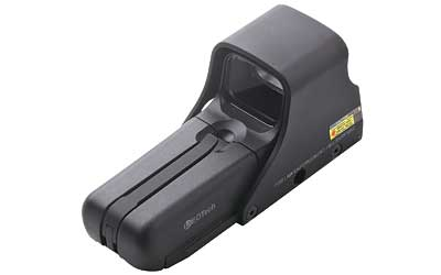 EOTech 512 Holographic Sight 65 MOA Circle 1 MOA Aiming Dot