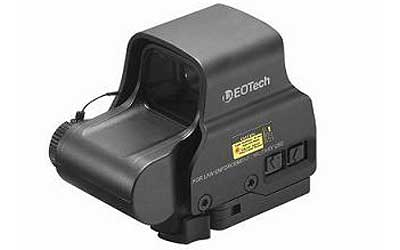 EOTech EXPS2-0 Holographic Sight w/ QD Lever