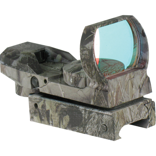 Sightmark Sure Shot Tactical Reflex Sight Camo
