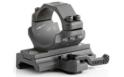 A.R.M.S. Aimpoint Comp Throw Lever Scope Ring